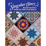 Singular Stars Lone Star Quilts Book