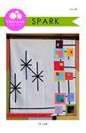 Spark Quilt Pattern