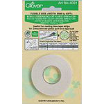 Clover Fusible Bias Tape Web 5mm