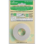 Fusible Web 12 10mm 40ft rol