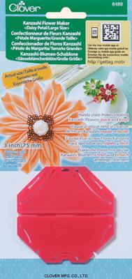 Kanzashi Flower Maker Daisy Large