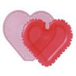 Quick YO-YO Maker heart shaped - large
