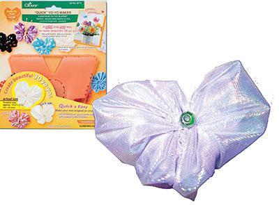 Quick YO-YO Maker  Butterfly Large