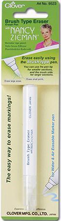 Brush Type Eraser Eraser for Trace 'n Mark Pens