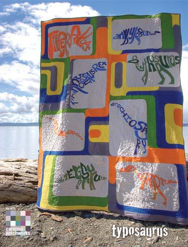 Carolina Patchworks Smithereens Pattern