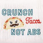 Aunt Martha's Dirty Laundry Crunch Tacos Towel