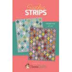 Surplus Strips Quilt Pattern