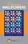 Blooming Wallflowers Quilt Pattern