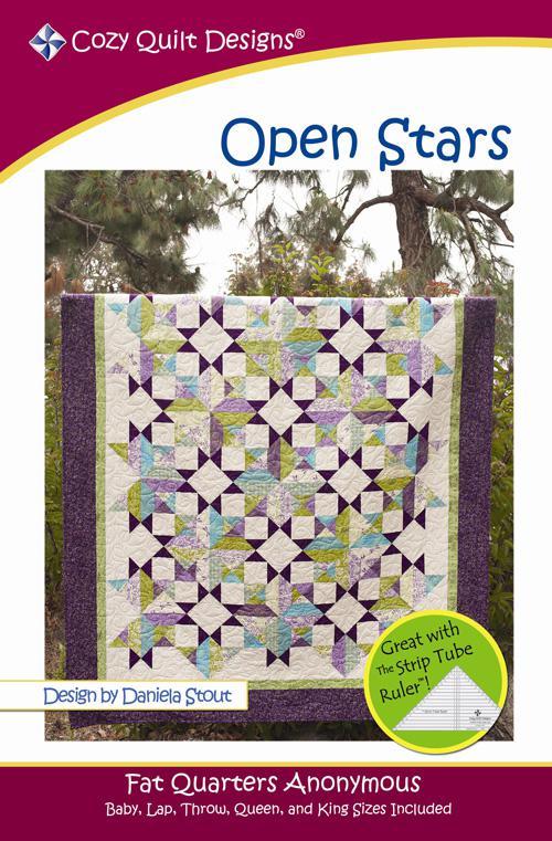 CQD01080 Open Stars