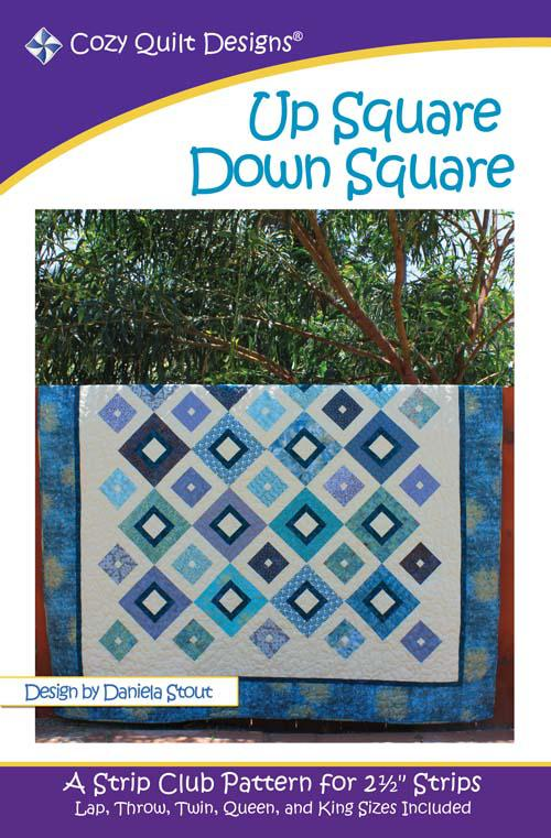 Up Square Down Square
