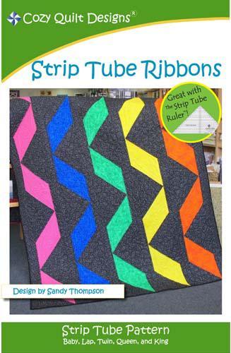 Strip Tube Ribbons