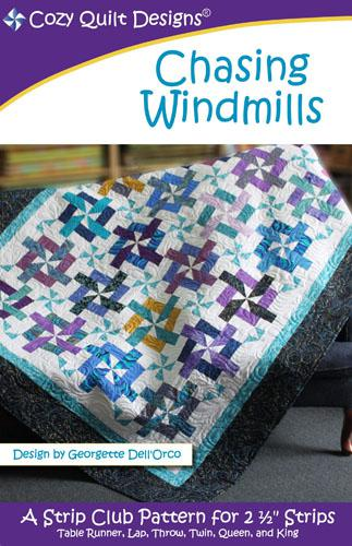 Chasing Windmills Pattern
