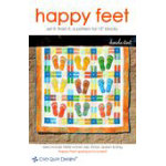 Happy Feet by Cozy Quilt Designs