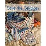 Save the Selvages - Cosy Quilt Designs - CQD04014