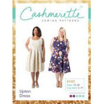 Cashmerette - Upton Dress