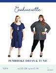 Cashmerette Pembroke Dress & Tunic Pattern