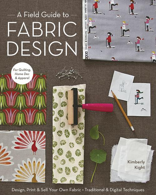 Field Guide to Fabric