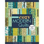 Bright Bold Cozy Modern Quil