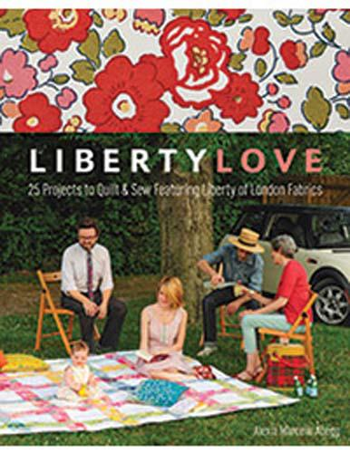 Liberty Love by Alexia Marcelle Abegg