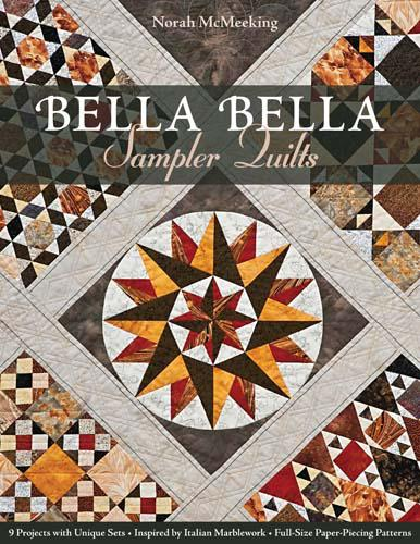 Bella Bella Sampler Quilts Bella Bella Sampler Quilts