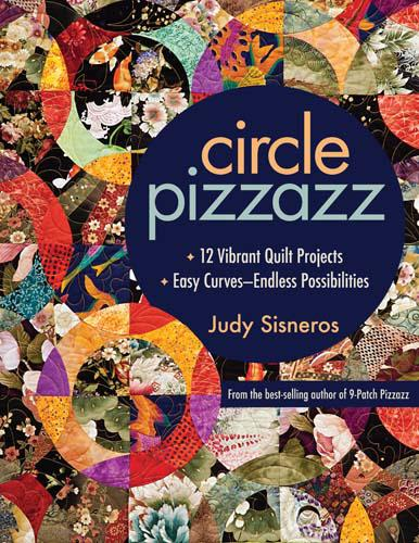 Circle Pizzazz