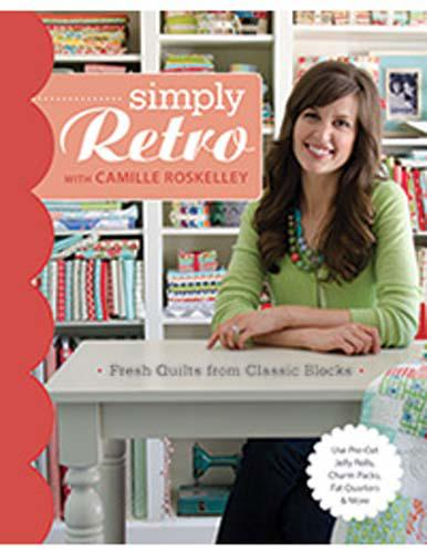 Simply Retro with Camille Rosk - Thimble