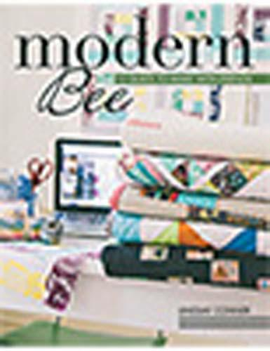 Modern Bee13 Quilts