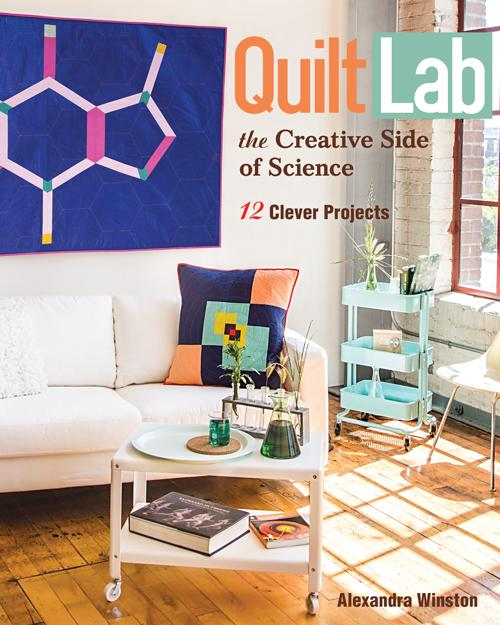 Quilt Lab Creative Side Scienc