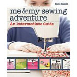 Me & My Sewing Adventure - An Intermediate Guide