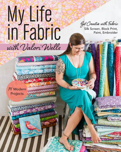 My life in Fabric with Valori