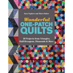 Wonderful One Patch Quilts