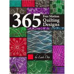 365 FREE MOTION QUILTING