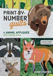 Paint-by-Number Quilts Book