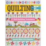 Quilting Row by Row