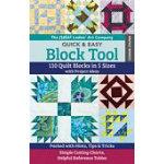 New Ladies' Art Company Quick & Easy Block Tool