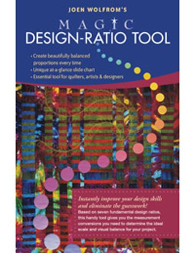Design Ratio Tool