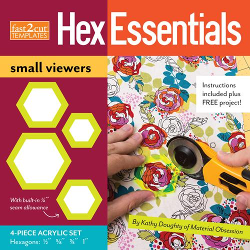 Fast2cut HexEssentials Small
