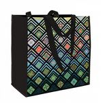 Brazil Quilt - Eco Tote Bag