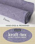 kraft-tex Denim Hand-Dyed & Prewashed