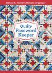 Quilty Password Keeper