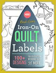 More Best Ever Iron On Quilt Labels