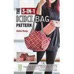The 3 in 1 Kiki Bag Pattern - CT80082