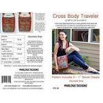PT The Cross Body Traveler
