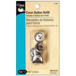 Cover Button Refill for #14 Kits Size 30 5 ct.