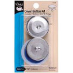 Cover Button Kit Size 60 1-1/2in (3.8 cm)