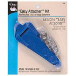 Easy Attacher - Gripper Snap Kit
