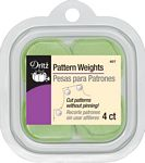 Pattern Weights - Set of 4