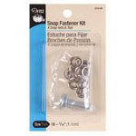 Snap fasteners sz 16