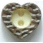 Fashion Buttons 1084 2pk