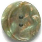 Beige Pearl Step 2-Hole Fashion Buttons 78